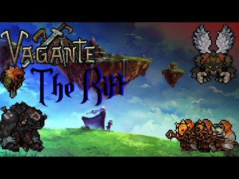 Vagante How To: The Rift