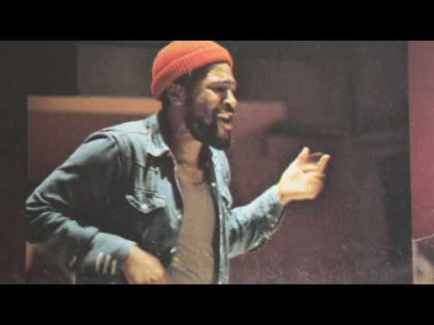 Marvin Gaye - Lets get it on