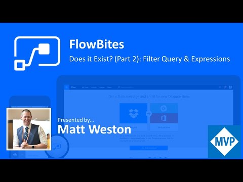 FlowBites: Does It Exist? (Part 2) - Filter Query & Expression