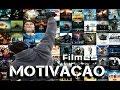 Top 10 filmes MOTIVACIONAIS - Operação Pipoca