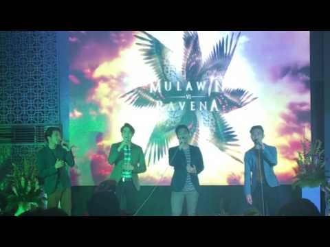 TOP - Top One Project sings Mulawin vs. Ravena theme song Ikaw Nga