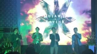 TOP - Top One Project sings Mulawin vs. Ravena theme song Ikaw Nga