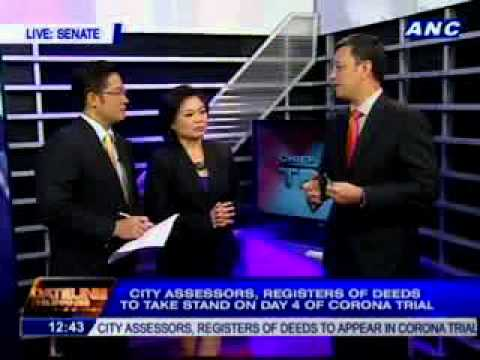 #CJontrial: Interview with Rep. Miro Quimbo, Spokesperson, House Prosecution team