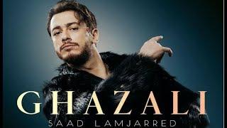 Saad Lamjarred Ghazali Lyrics 2018.mp3