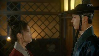 [MV] Moonlight Drawn by Clouds 구르미 그린 달빛 - OST Pt. 11/ 박보검 (Park Bo Gum) - 내 사람 (My Dearest)