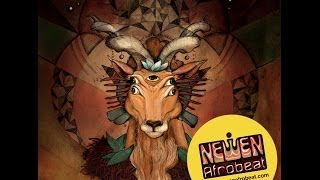Newen Afrobeat - Full Album