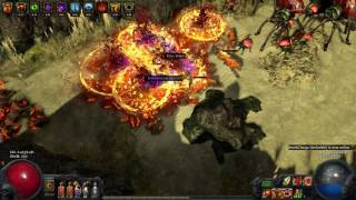 Path of Exile - The Mysterious Gift - Prophecy