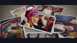 سلام الحي لحيانه.. العيد الوطني العماني - #سامي_الزدجالي