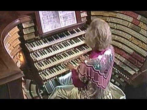 Jesus Loves Me - West Point Chapel - Diane Bish