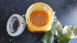 #янабенрецепты Домашняя карамель на кефире!🌻вкусно и просто🌻 homemade caramel