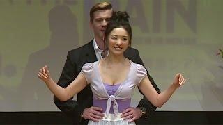 タレントのおのののかさんが7月23日、東京都内で行われた舞台「SINGIN' ...