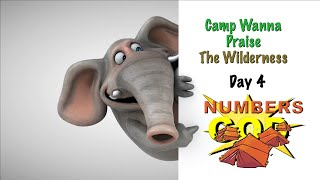 2020 VBS Day 4
