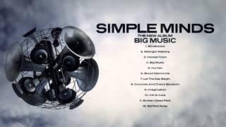 Simple Minds -