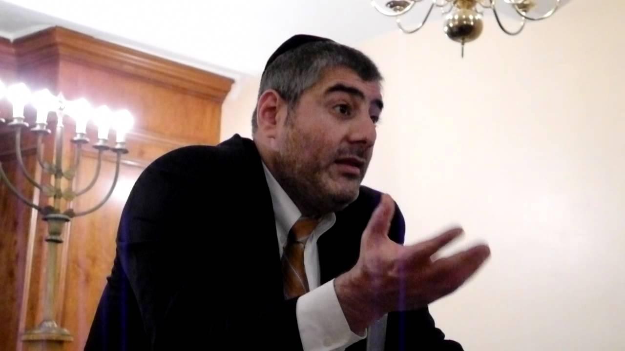 #1, Rabbi Nachman of Breslov Hilula, 2011 - YouTube