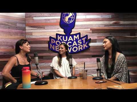 Conscious Living: The business of wellness with Livia Marati & Gilayna Santos