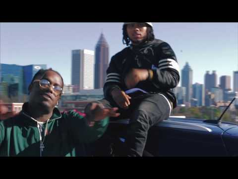 JAG- I Just Can't ft Childish Major (official music video)