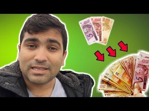 Como Ganhei R$ 1.120,86 Reais No Hotmart Investindo 65 Reais | Como Vender Todos Os Dias no Hotmart