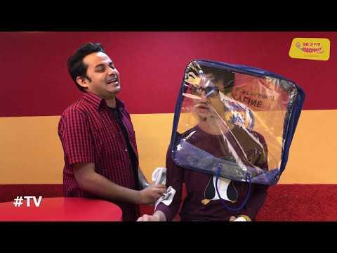Manush Korechhi | Episode 13 | আমি আর আমার TV | Mirchi Agni | Mirchi Somak | Mirchi Bangla