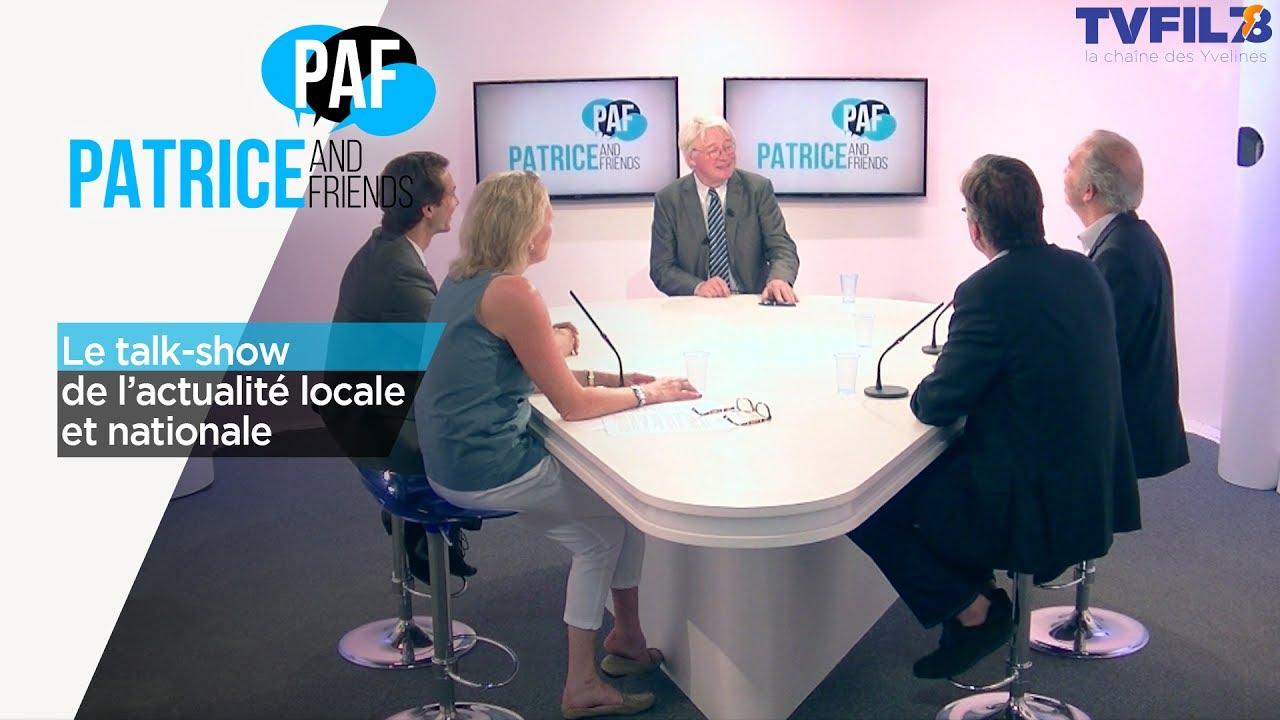 paf-patrice-and-friends-emission-lundi-29-mai-2017