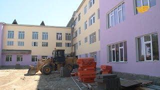 В Алматинской области ведется строительство 22 объектов образования