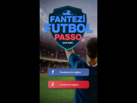 Extra Video I 4.Hafta Passo FF Kadro I S2B4 I Cep Telefonu