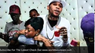 Vybz Kartel - Drink Up (Drink Up Riddim) - Oct 2014 @WorldBossTeam