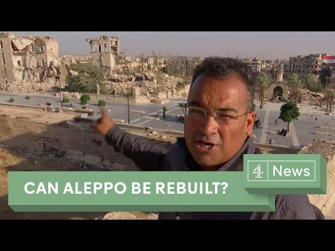 Inside Aleppo: Can