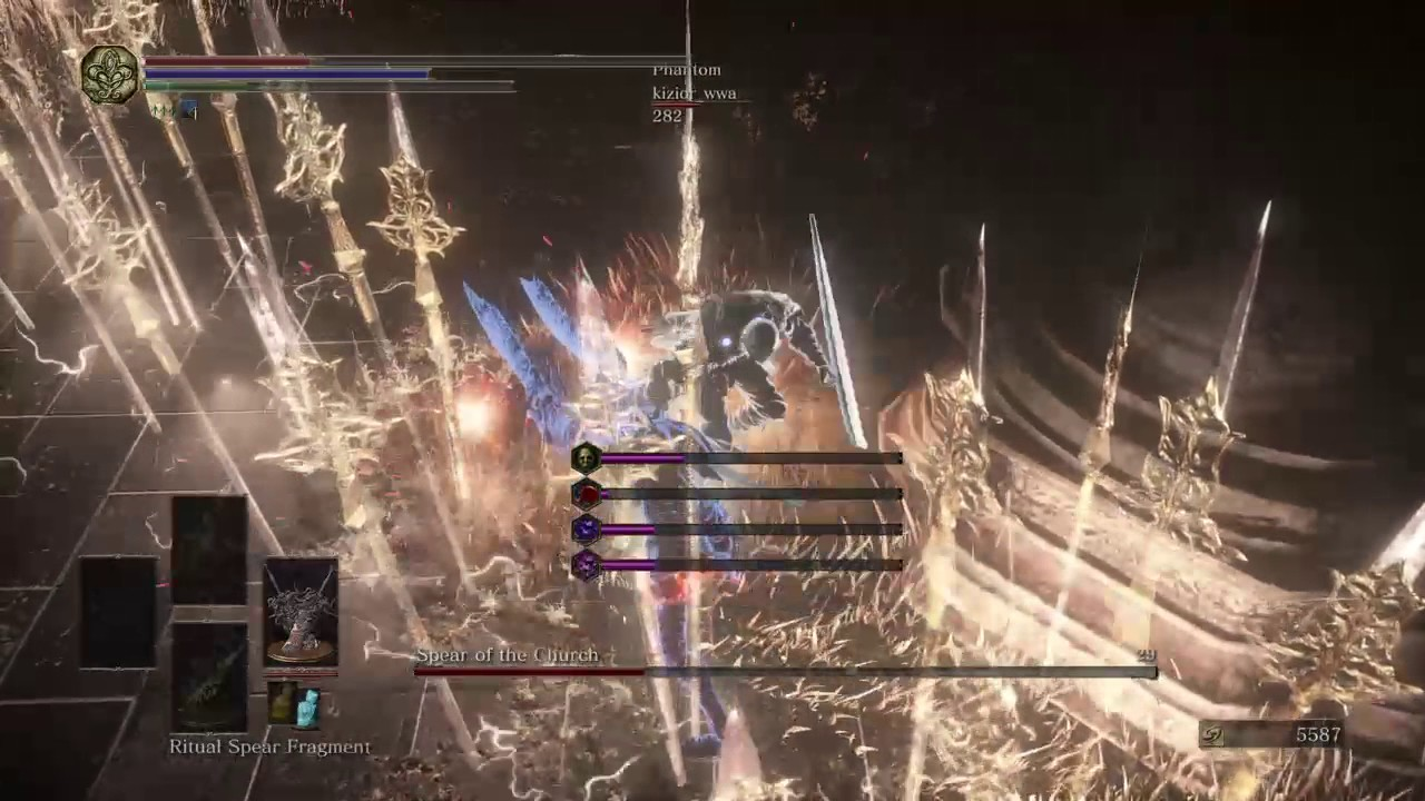 nioh how to get summoned