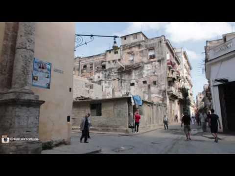 CUBA L' Havana: l'altra faccia delle vacanze ai Caraibi