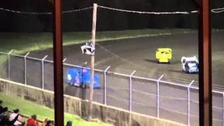 BCS Micro Mod Championship | Benton County Speedway
