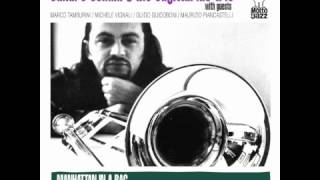 Sandro Comini & Sagittarius Trio - Grunge Street (Acid Take) - (Official Sound) - Acid jazz