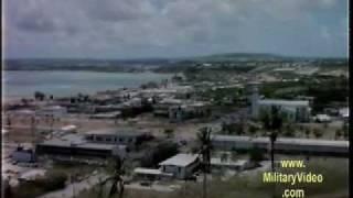 Andersen Air Force Base, Guam 1965 - 1974