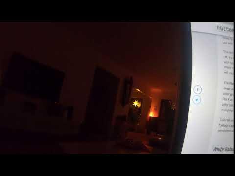 Min GoPro-video