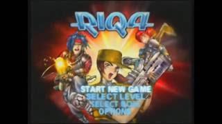 Riqa Gameplay - Unreleased N64 game.
