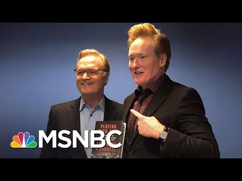The Birth Of Today's Negative Politics | The Last Word | MSNBC