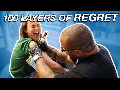 100 LAYERS OF REGRET | AYYDUBS