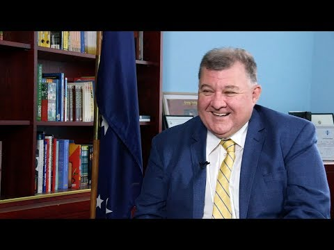 MP Craig Kelly: How China Is Influencing Australian Politics