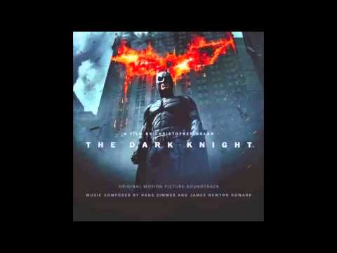 Theme of the Week #1 - The Dark Knight Theme