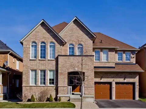 3 Gloden Meadow Dr   Markham,  ON