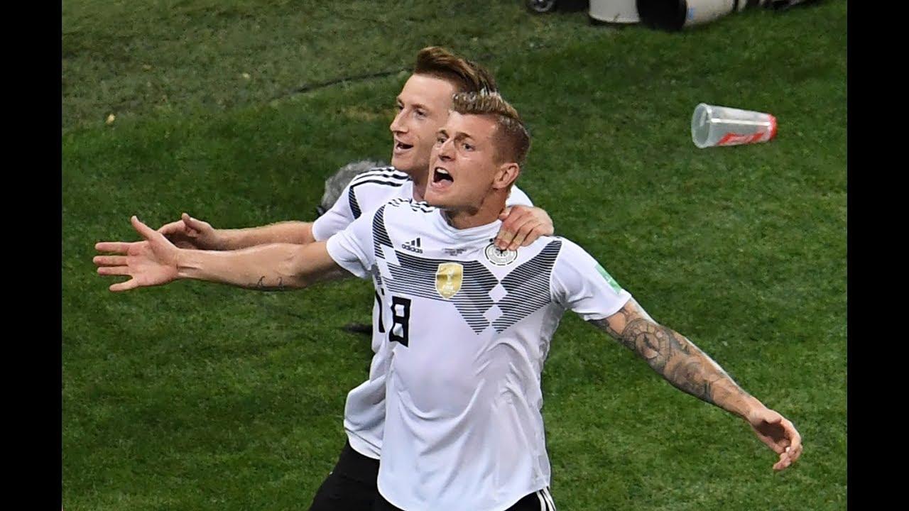 Tore Deutschland
