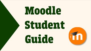 Student Moodle Guide