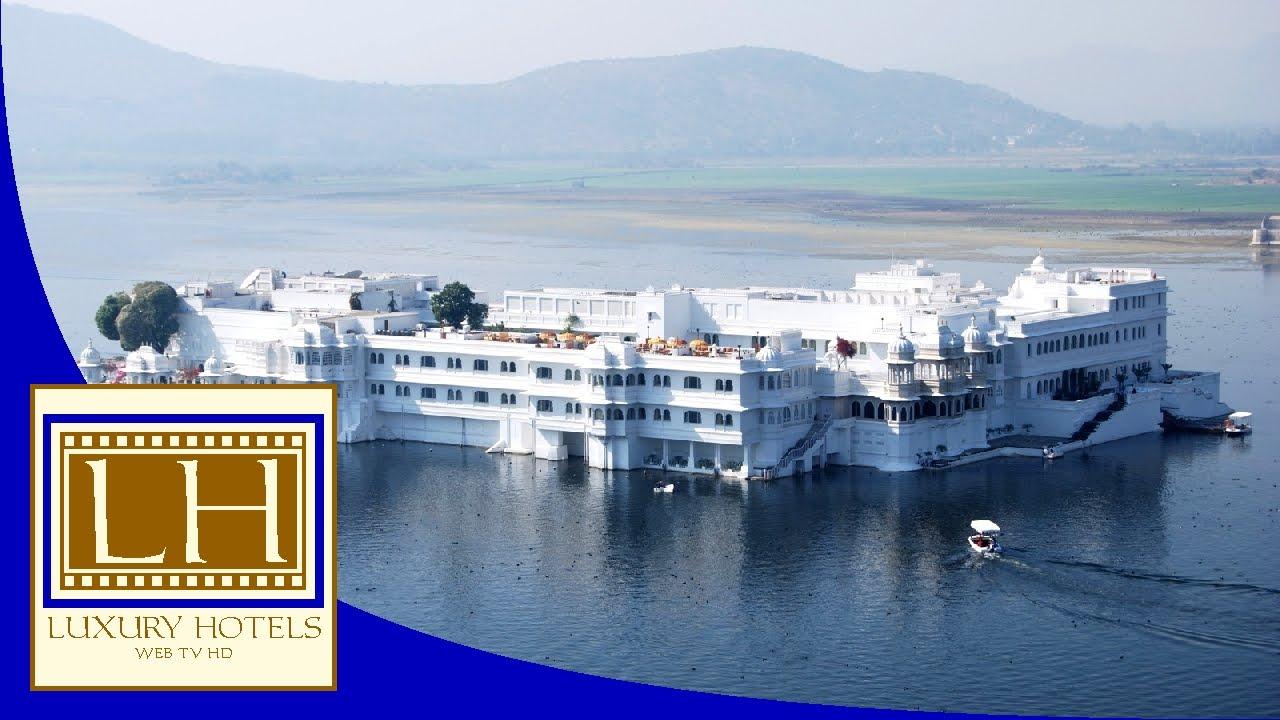Luxury Hotels Taj Lake Palace Udaipur