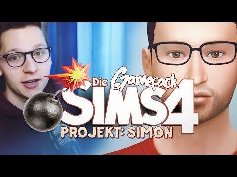 Projekt Trend CAS: Mama Klengan ★ Die Sims 4