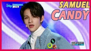 SAMUEL - Candy
