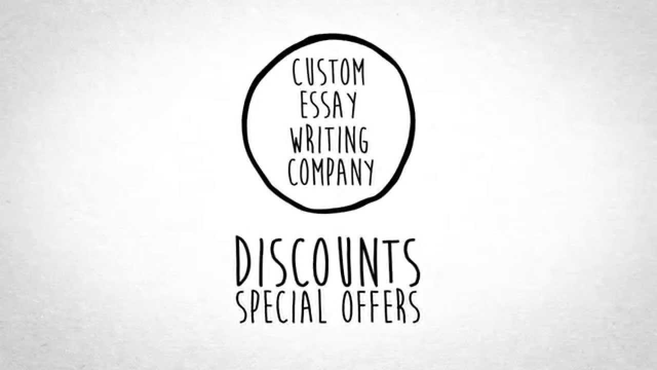 Custom Writing Service - Easy Essay Writing Help for All Students