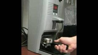 Azkoyen Capriccio Espresso Grinder
