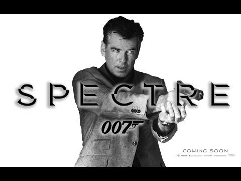 What if 'Spectre' Starred Pierce Brosnan?