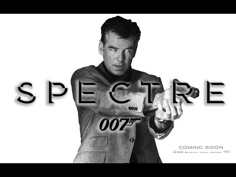 What if Pierce Brosnan Returned as Bond?