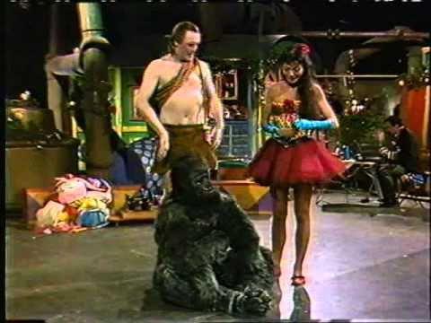Cirkus Julius  julekalender fra 1988