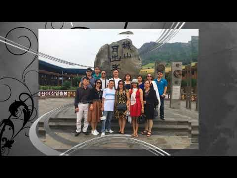 HANOI SUN TRAVEL: Du lịch SEOUL – ĐẢO JEJU – EVERLAND – ĐẢO NAMI  Tháng 09/2017